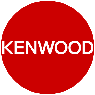 KENWOOD wall mount Lineup