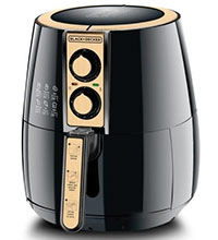 BLACK&DECKER  KITCHEN AIR FRYER