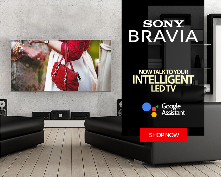 SONY INTELLIGENT RANGE