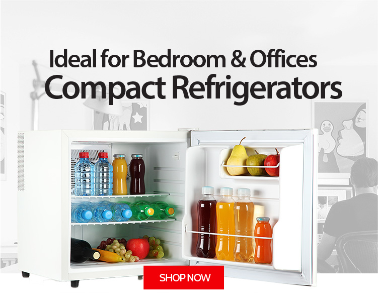 BEDROOM REFRIGERATOR