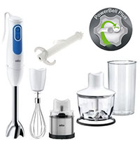 BRAUN KITCHEN HAND BLENDER
