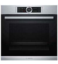 BOSCH OVEN ELECTRIC