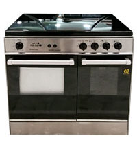 FIVE STAR 90CM 3BURNER