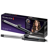 REMINGTON BEAUTY CARE CURLING HAIR