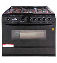 FIVE STAR 90CM 5BURNER