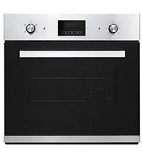 SIGNATURE BAKING OVEN ELECTRIC & GAS