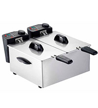 ALPINA KITCHEN DEEP FRYER