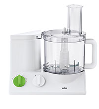BRAUN KITCHEN FOOD PROCESSOR