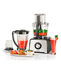 BLACK&DECKER  KITCHEN FOOD PROCESSOR