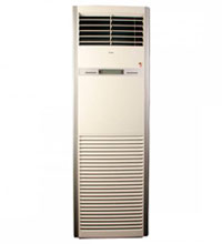 HAIER 2.0 TON HEAT & COOL FLOOR STANDING