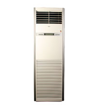 HAIER 4.0 TON HEAT & COOL  FLOOR STANDING