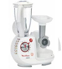 MOULINEX KITCHEN FOOD PROCESSOR