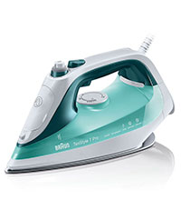 BRAUN IRON STEAM