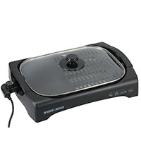 BLACK&DECKER  KITCHEN PANINI PRESS