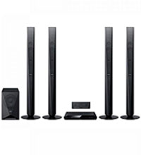 SONY DVD HOME THEATER 5.1-CHANNEL