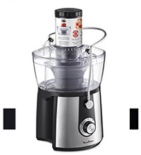MOULINEX KITCHEN JUICER
