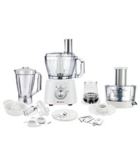 ALPINA KITCHEN FOOD PROCESSOR