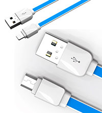 LDNIO LIGHTENING CABLE  APPLE PORT