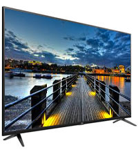 TCL 43INCH SMART & 4K