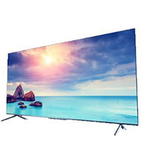 TCL 50INCH SMART & 4K