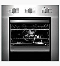 CANON BAKING OVEN ELECTRIC & GAS