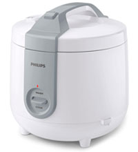 PHILIPS KITCHEN RICE COOKER