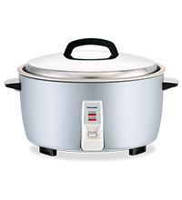 PANASONIC KITCHEN RICE COOKER