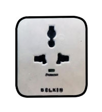 BELKIN SWITCH 220 Volts