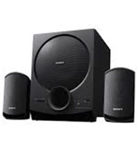 SONY HOME THEATER 2.1-CHANNEL
