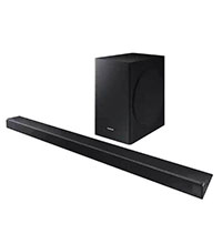 SAMSUNG SOUND BAR 2.1-CHANNEL
