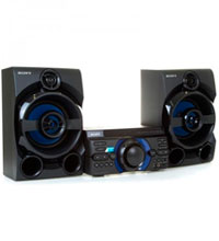 SONY SPEAKER SYSTEM 4.1-CHANNEL