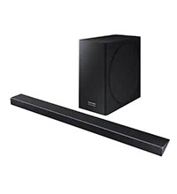 SAMSUNG SOUND BAR 5.1-CHANNEL