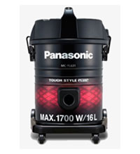 PANASONIC DRUM TYPE 1700 WATT