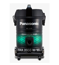 PANASONIC DRUM TYPE 2000 WATT