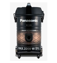 PANASONIC DRUM TYPE 2200 WATT