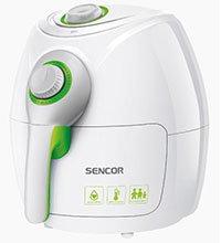 SENCOR KITCHEN AIR FRYER