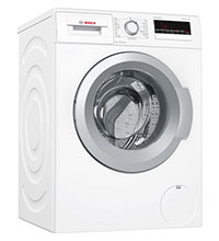 BOSCH 8KG AUTOMATIC FRONT LOAD