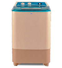 HAIER 12KG SINGLE TUB