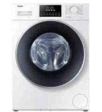 HAIER 7KG AUTOMATIC FRONT LOAD