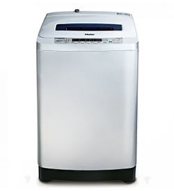 HAIER 7KG AUTOMATIC TOP LOAD