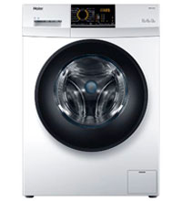 HAIER 8KG AUTOMATIC FRONT LOAD