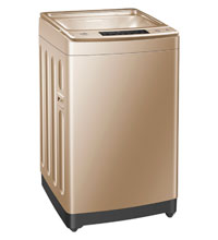 HAIER 9KG AUTOMATIC TOP LOAD