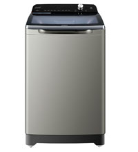 HAIER 9.5KG AUTOMATIC TOP LOAD