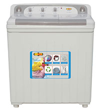 SUPER ASIA 7.5KG TWIN TUB