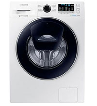 SAMSUNG 9KG AUTOMATIC FRONT LOAD